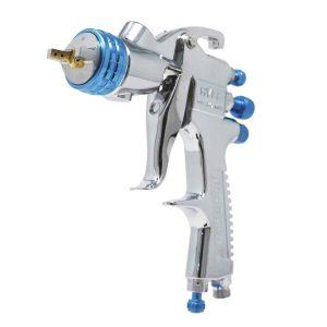 Pistola de Pintura HVLP-Transtec Gravidade DeVilbiss SLG-520G