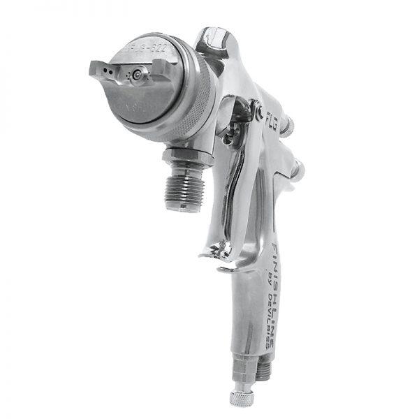 Pistola de Pintura HVLP-Transtec Pressão DeVilbiss FLG-515 P11/P14
